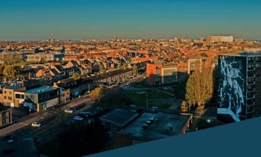 Jaarverslag Wonen-Vlaanderen geeft enkele interessante cijfers weer
